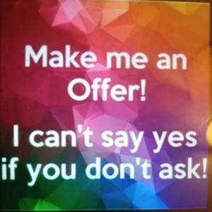 Offers Welcome